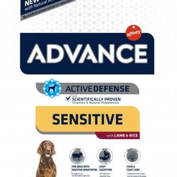 Advance Sensitive Lamb