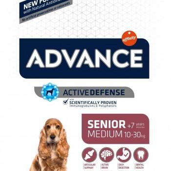 Advance Medium Senior