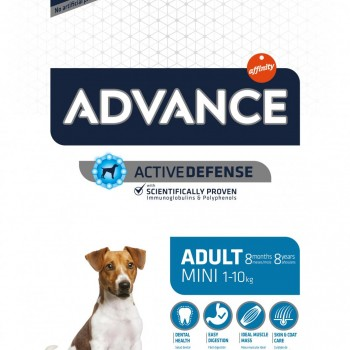 Advance Mini Adult 3kg